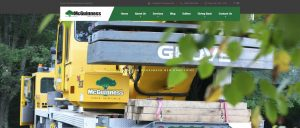 tree-service-website-design
