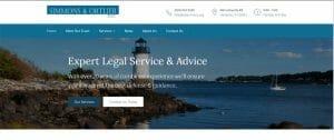 Law-practice-website-design