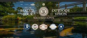 landscape-company-web-design